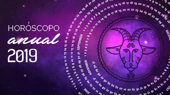 Horóscopo Capricornio 2019- capricorniohoroscopo.com