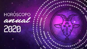 Horóscopo 2020 Capricornio - capricorniohoroscopo.com