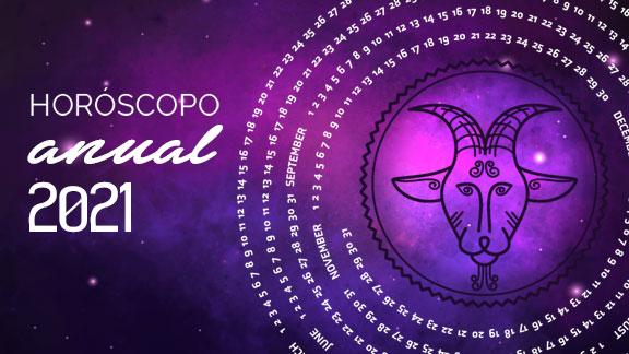 Horóscopo 2021 Capricornio - capricorniohoroscopo.com