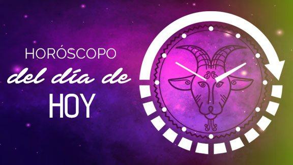 Horóscopo Capricornio hoy- capricorniohoroscopo.com