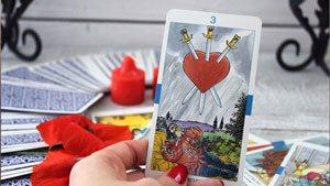 Tarot del Amor - capricorniohoroscopo.com